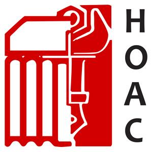 Logo HOAC nacional (formato jpeg)