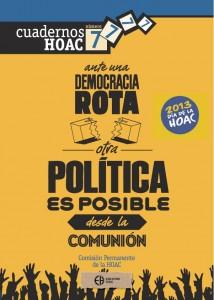 Día de la HOAC 2013
