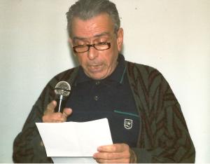 José Caballero Jaume