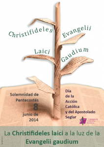 Cartel Pentecostes 2014