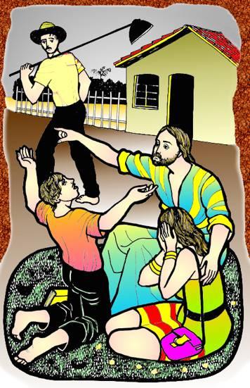 prostitutas en el puerto de santa maria los publicanos y las prostitutas os llevan la delantera