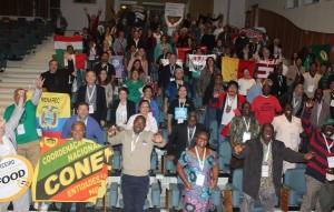 Imagen del Encuentro celebrado en Roma en octubre de 2014.