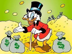 Imagen tomada de http://definicion.de/plutocracia/